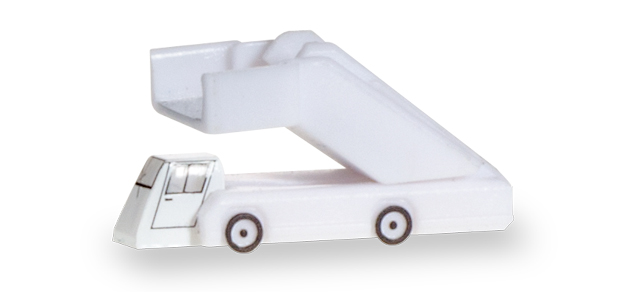 Scenix - Passenger Stairs - Set of 6 1:500