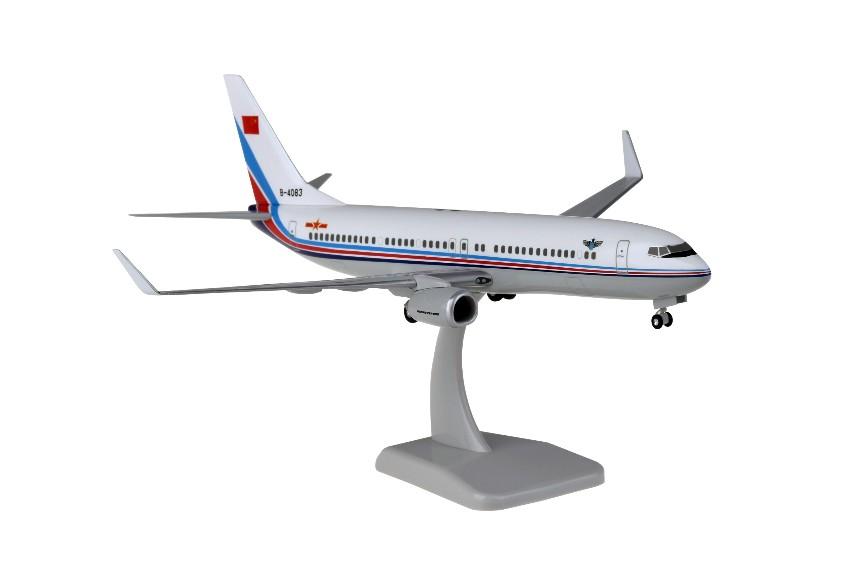 Hogan Wings PLAAF Boeing 737-800WW 1:200 Registration B-4083