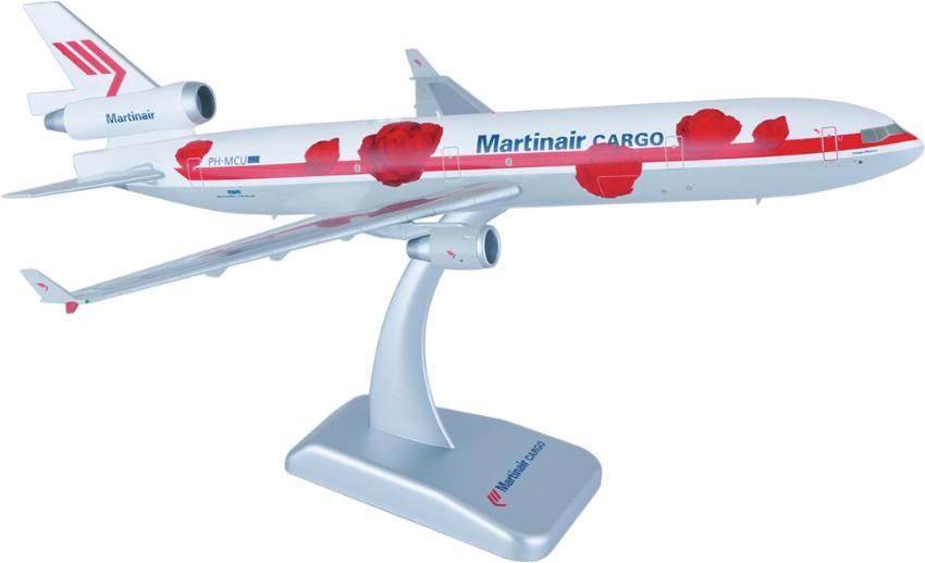 "MartinAir MD-11F 1:200 ""Prinses Maxima"" Registration PH-MCU"