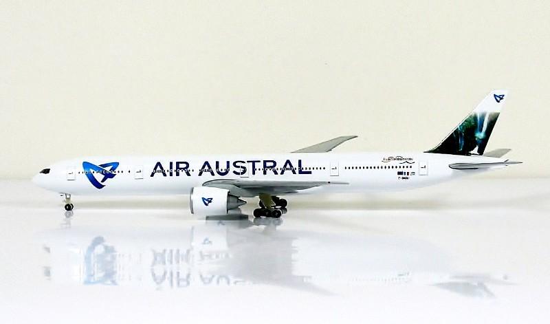 SKY500 Air Austral Boeing 777-300ER 1:500 Registration F-ONOU