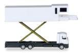 Herpa Wings A380 Catering Truck 1:200