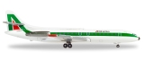 Herpa Wings Alitalia Sud Aviation Caravelle 1:500 Registration I-DABM