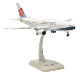 Hogan Wings China Airlines Airbus A300-600R 1:200