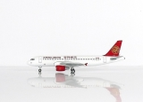 SKY500 Juneyao Airlines Airbus A320 1:500 White Registration B-6901 吉祥航空