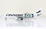 SKY500 Finnair Airbus A330-300 1:500 Registration OH-LTO 芬蘭航空