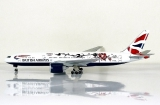 SKY500 British Airways Boeing 777-200ER 1:500