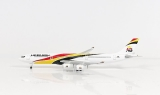 SKY500 Air Belgium Airbus A340-300 1:500 Registration OO-ABA Limited Edition